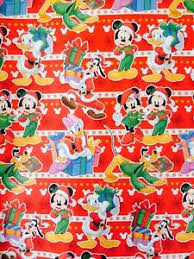 mickey mouse christmas wrapping paper mickey mouse christmas wrapping paper goofy minnie mouse donald