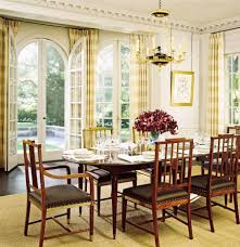 Unique Dining Room Sets by Peter Marino Unique Dining Room Ideas