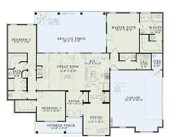Split Floor Plan House Plans Ranch Floor Plans With Split Home Level And Bedroom Interalle Com