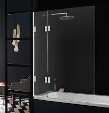 two panel bath screen luxury glass shower screens majestic shower two panel bath screen luxury glass shower screens majestic shower