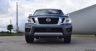 nissan armada 2017 platinum 2017 nissan armada road test review