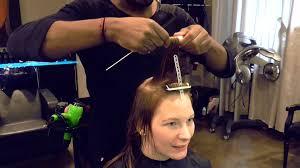 Frisuren Mittellange Haar Dauerwelle by Omega Die Moderne Dauerwelle