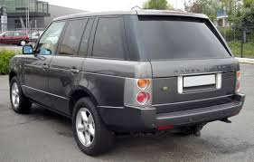 range rover rear file range rover mkiii rear 20090512 jpg wikimedia commons