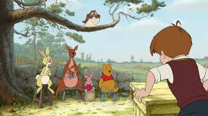 Winnie The Pooh Writing Paper See Oscar Nominated Films Through The World Of Winnie The Pooh