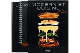 buch tipp modernist cuisine at home cookionista