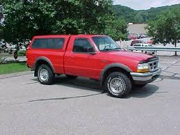 certified ford ranger for sale carsforsale com