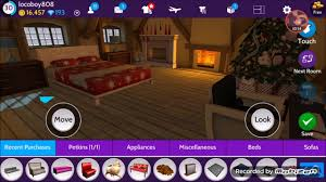fireplace cottage avakin life app youtube