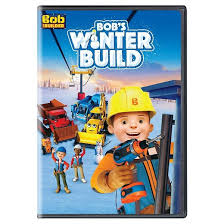 bob builder bob u0027s winter build dvd target