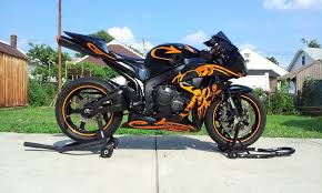 2008 honda cbr 600 2007 black and orange reflective graffiti cbr600rr u2013 ridecbr com