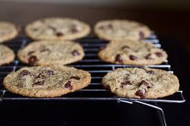 vegan and gluten free chocolate chip cookies u2014 oh she glows