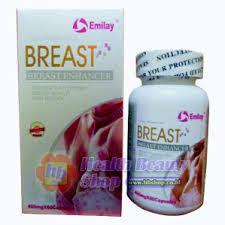 obat pembesar payudara emilay breast pil clinic herbal