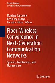 fiber wireless integration and networking fiwin