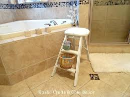 shabby chic bathroom accessories rustic crafts decorthe for the