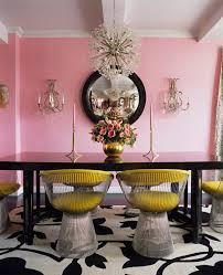 Do The Curtains Match The Carpet 12 Ways To Decorate With The Color Pink Stylecaster