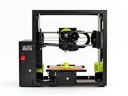 imprimante 3d de bureau lulzbot mini imprimante 3d de bureau lesimpressions3d com