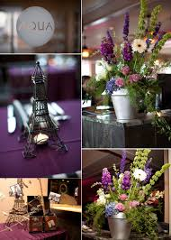 flower arrangement pictures with theme wedding flower centerpieces paris themed wedding decor