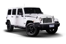 jeep rubicon white 2015 2015 jeep wrangler unlimited overland x 3 6l 6cyl petrol