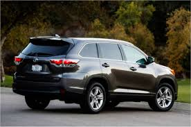 2015 Highlander Release Date 2015 Toyota Highlander Release Date 2017 Car Reviews Prices And