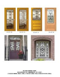 collections of modern wooden doors catalogue free home designs