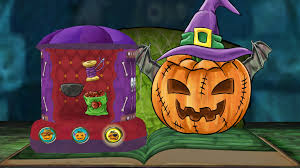 haunted house halloween 3d pop up book app for kids ipad