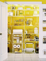 organization and design ideas for storage in kitchen pantry diy