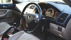 qld 2004 honda accord euro luxury 6 speed manual
