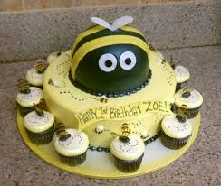 bumble bee cake toppers bumble bee cakes decoration ideas birthday cakes