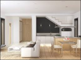 Attractive Living Dining Kitchen Room Design Ideas - Living and dining room design ideas
