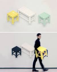 sleek minimalist functional work table furniture surripui net