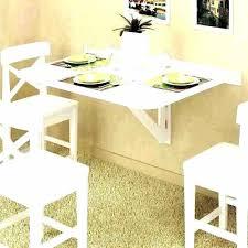 build wall mounted drop leaf table diy wall mounted drop leaf table ed ed buzzuapp club