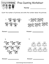 math counting worksheet kindergarten maths worksheets chapter 1 worksheet mogenk paper