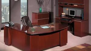 modern executive desk set beautiful executive desk set in modern office 15 zalifalcam