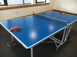 ping pong table playing area table tennis game hire ping pong equipment hire supplier