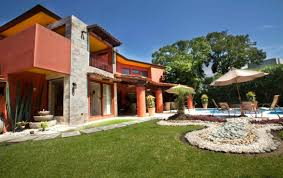 santa fe style modern contemporary 4 bedroom luxury home for sale
