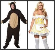 Nudist Halloween Costume 50 Crazy U0026 Creative Couples Halloween Costumes Yourtango