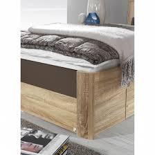 Schlafzimmer Komplett 140 Cm Bett Schlafzimmer Arona 4 Teilig Bett Breite 140 Cm