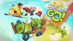 angry birds go official gameplay trailer and release date