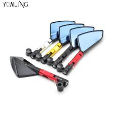 online buy wholesale mirror motorcycle honda hornet 600 from china