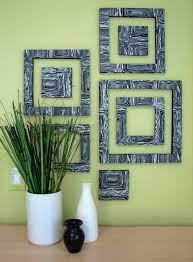Arts And Crafts Living Room Ideas - 50 beautiful diy wall art ideas for your home