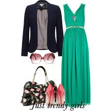summer maxi dresses with jackets u2013 just trendy girls