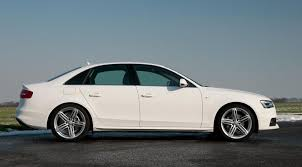 cars audi 2014 audi a4 2 0 tdi saloon 2014 review by car magazine