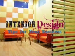 How To Set Up An Interior Design Business starting interior design