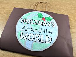 holidays around the world tunstall s teaching tidbits