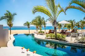 Los Cabos Mexico Map by Villa Pacifica Pedregal Luxury Retreats