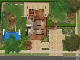 sims 2 floor plans sims 2 house floor plan home photo style