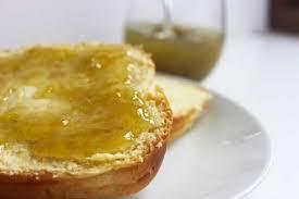 cuisiner avec du gingembre recette confiture de concombre au gingembre jpg