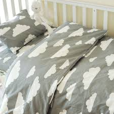 Sewing A Duvet Cover From Sheets by Online Get Cheap 100 Cotton Nursery Bedding Aliexpress Com