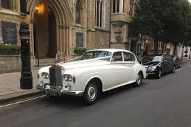 roll royce wedding 1963 rolls royce silver cloud lwb wedding car london elegance