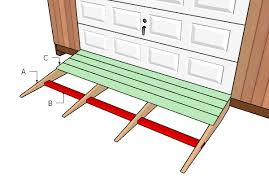 How To Build A Garden Shed Ramp by Building A Shed Ramp Outdoor Shed Plans Free Pinterest Barn