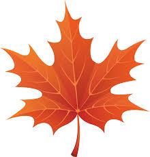 leaf halloween clip art u2013 festival collections